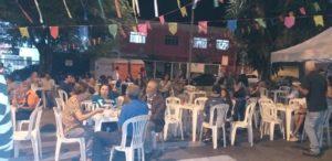 Festa Julina encerra os festejos da festa de São Pedro Julião Eymard em Sete Lagoas