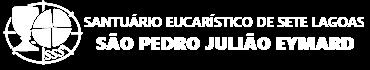 Santuário Eucarístico de Sete Lagoas – São Pedro Julião Eymard