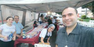 Santuário São Pedro Julião Eymard realiza Festival de Tortas em prol da reforma do Santuário