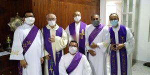 Eucaristizai no Santuário Eucarístico de Sete Lagoas